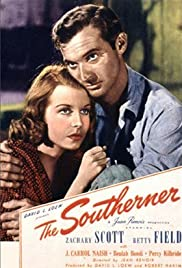 The Southerner(1945) Poster - Movie Forum, Cast, Reviews