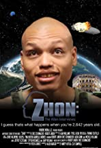 Zhon: The Alien Interviews