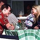 Chris Klein and Tara Reid in American Pie 2 (2001)
