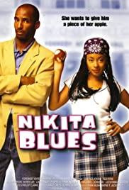 Nikita Blues Poster