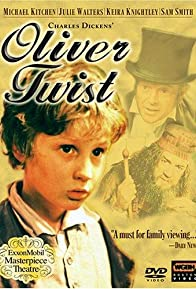 Primary photo for Oliver Twist