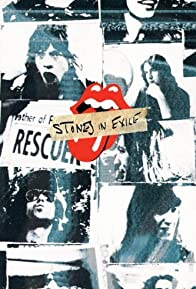 Primary photo for Stones in Exile