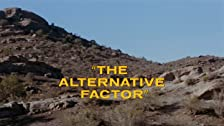 The Alternative Factor
