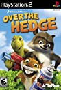 Over the Hedge (2006) Poster