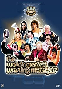 Watch online english action movies The World's Greatest Wrestling Managers [720x576]
