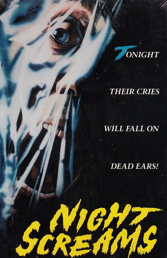 Night Screams (1987)