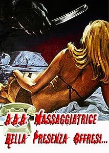 Downloads movie yahoo A.A.A. Massaggiatrice bella presenza offresi... [hdrip]