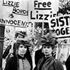 Elizabeth Montgomery and Katherine Helmond in The Legend of Lizzie Borden (1975)
