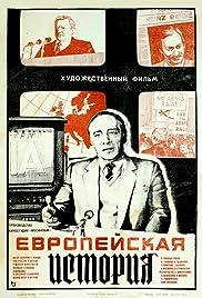 Evropeyskaya istoriya Poster