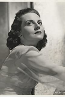 Jeanne Cagney Picture