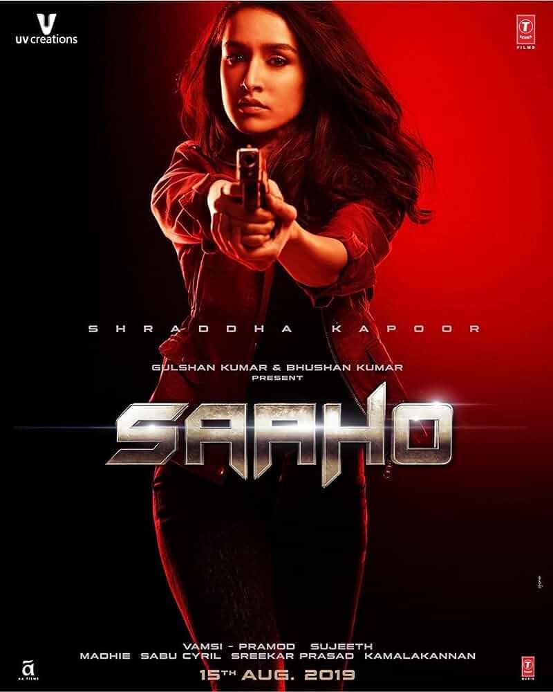 Saaho (Hindi)