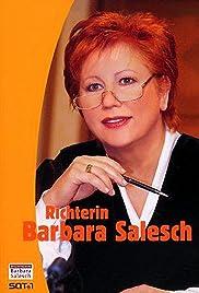 Richterin Barbara Salesch Poster