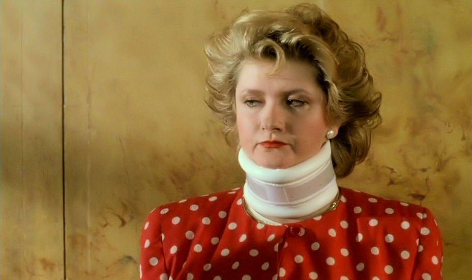 Catherine Jacob in Les maris, les femmes, les amants (1989)