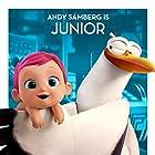 Andy Samberg in Storks (2016)