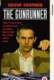 The Gunrunner (1989) Poster - Movie Forum, Cast, Reviews