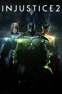 Injustice 2 (2017 Video Game)