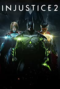 Primary photo for Injustice 2