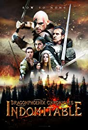 The Dragonphoenix Chronicles: Indomitable (2014) 720p download