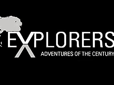 Explorers: Adventures of the Century Austria