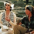 Cher and Lily Tomlin in Un tè con Mussolini (1999)