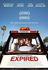 Expired Poster