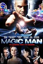 Primary image for Magic Man