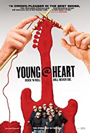 Young@Heart (2007) Poster - Movie Forum, Cast, Reviews