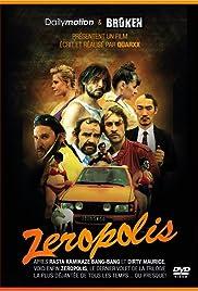 Zeropolis Poster