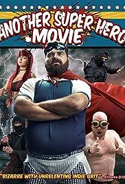 Another Superhero Movie Poster