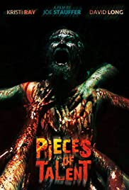 Pieces of Talent (2014) Poster - Movie Forum, Cast, Reviews