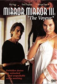 Mirror, Mirror III: The Voyeur (1995) Poster - Movie Forum, Cast, Reviews