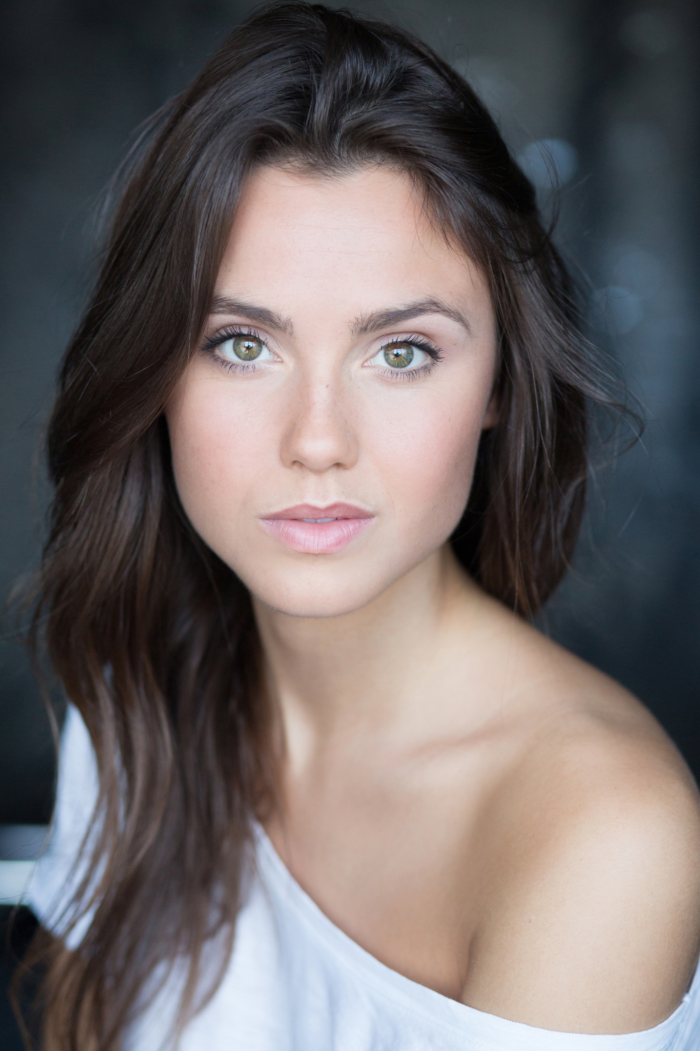 Poppy Drayton naked