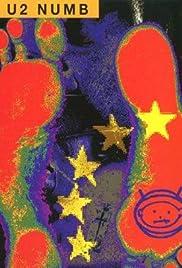 U2: Numb Poster