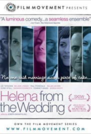 Helena from the Wedding Poster