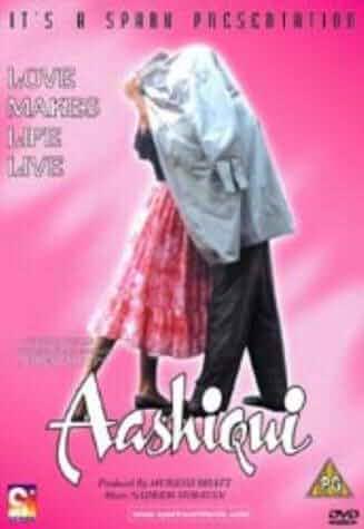 Aashiqui (1990) Hindi 1080P BluRay HEVC X265 ESubs