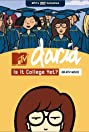 Daria in 'Is It College Yet?' (2002) Poster