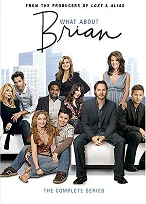 Where to stream What About Brian