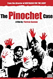 The Pinochet Case Poster