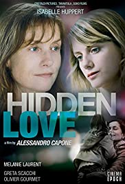 Hidden Love Poster