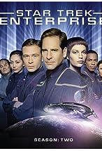 Primary image for Star Trek: Enterprise - Uncharted Territory