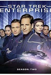 Primary photo for Star Trek: Enterprise - Uncharted Territory