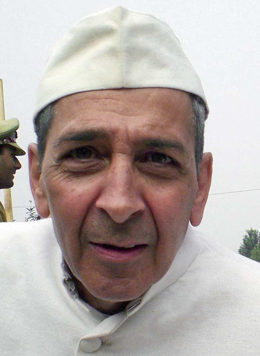 Roshan Seth (born 1942)