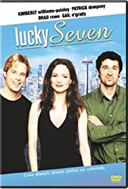 Lucky 7 (2003) Poster - Movie Forum, Cast, Reviews