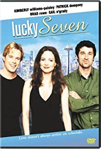 Watch free link movies Lucky 7 Canada [2048x2048]