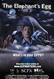 The Elephant's Egg Poster