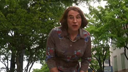 Little Britain Usa: Phyllis And Mr Doggy