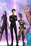 'Star Trek: Prodigy' First Look Images: Alien Starship Crew, Voice Cast Revealed