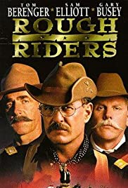 Rough Riders Poster