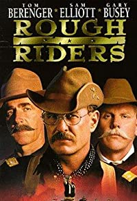 Primary photo for Rough Riders