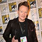 Conan O'Brien at an event for The Hunger Games: Mockingjay - Part 2 (2015)